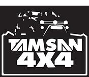 Tamsan 4x4 - Pickup ve SUV Aksesuarları