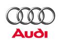 AUDI markasına ait tüm otomobiller