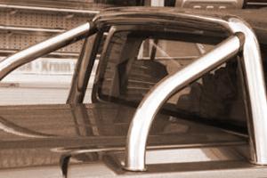Rollbar kategorisına ait tüm otomobiller