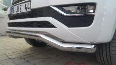Volkswagen Amarok Citybar 2 Ön Koruma