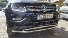 Volkswagen Amarok Citybar Ön Koruma