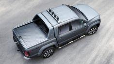 Volkswagen Amarok Aventura Mountain Top Sürgülü Kapak İthal Orjinal