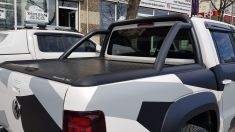 Amarok Kasa Üstü Rollbar Mountain Top