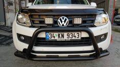 Volkswagen Amarok Ön Koruma