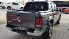 Volkswagen Amarok Aventura Spoyler