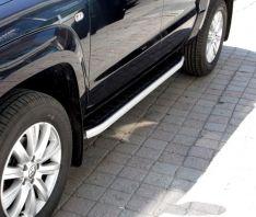 Volkswagen Amarok Yan Basamak Elegant