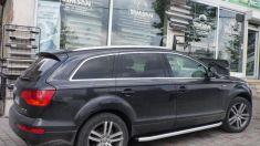 Audi Q7 Yan Basamak Elegant