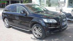Audi Q7 Yan Basamak İthal Orjinal