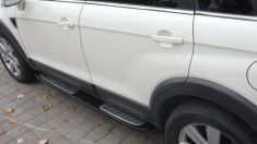 Chevrolet Captiva Yan Basamak Orjinal İthal