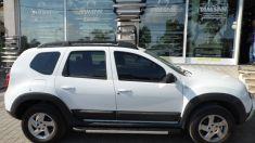 Dacia Duster Aksesuar Duster Yan Basamak Tamstep