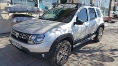 Dacia Duster Aksesuarları Duster Çamurluk Üstü Dodik (Paçalıklı)