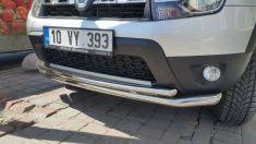 Dacia Duster Ön Koruma Citybar