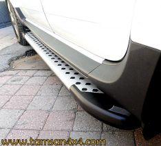 Dacia Duster Yan Basamak Soma