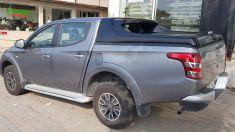 Fiat Fullback Fullbox Kabin