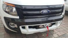 Ford Ranger Offroad Vinç