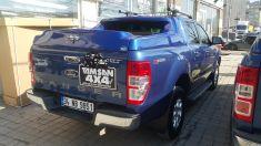 Ford Ranger Fullbox Kabin Kasa Kapama
