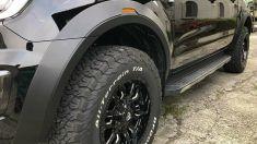 Ford Ranger İthal Dodik