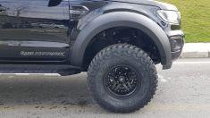Ford Ranger Jumbo Dodik