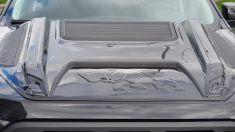Ford Ranger Kaput Kabartma