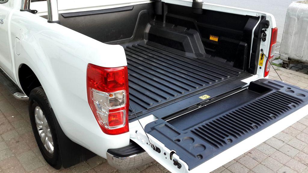 Ford Ranger Kasa Havuzu Plastik Kaplama - Tamsan 4x4 ...