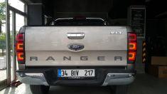 Ford Ranger Ledli Stop Lambası
