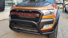 Ford Ranger Ön Koruma Big Bar
