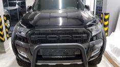 Ford Ranger Ön Koruma Bullbar