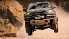 Ford Ranger Raptor Aksesuarları