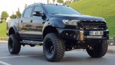 Ford Ranger Raptor Kit