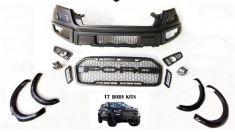 Ford Ranger F150 Raptor Body Kit