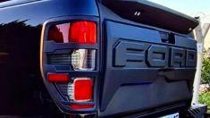 Ford Ranger Stop Çerçevesi