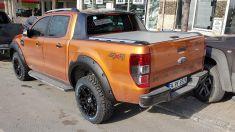Ford Ranger Mountain Top Sürgülü Kapak İthal Orjinal