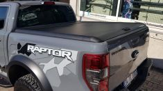 Ford Raptor Mountain Top Sürgülü Kapak