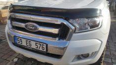 Ford Yeni Ranger Kaput Koruyucu