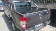 Ford Yeni Ranger Sürgülü Kapak