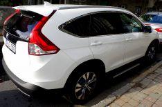 Honda Crv Orjinal İthal Spoiler