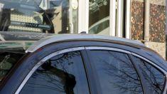 Honda Crv Orjinal Tavan Çıtası Rayı Port Bagaj