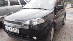 Honda Crv Yan Basamak Fox