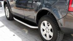 Land Rover Freelander Basamak Orjinal