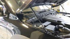 Mercedes X Class Kaput Amortisörü