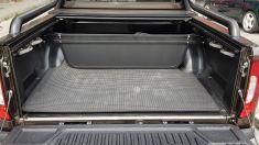 Mercedes X Class Mountain Top Kasa İçi Bölme Seperatör Orjinal