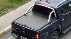 Mercedes X Class Rollbar Mountain Top