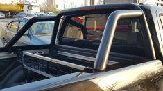 Mercedes X Class Xlt Rollbar 3.stop Lambalı