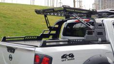 Nissan Navara AQM4WD Rollbar