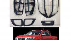 Nissan Navara Çerçeve Seti