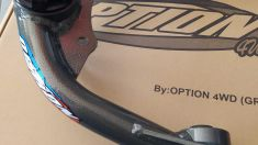 Nissan Navara Option 4WD Salıncak