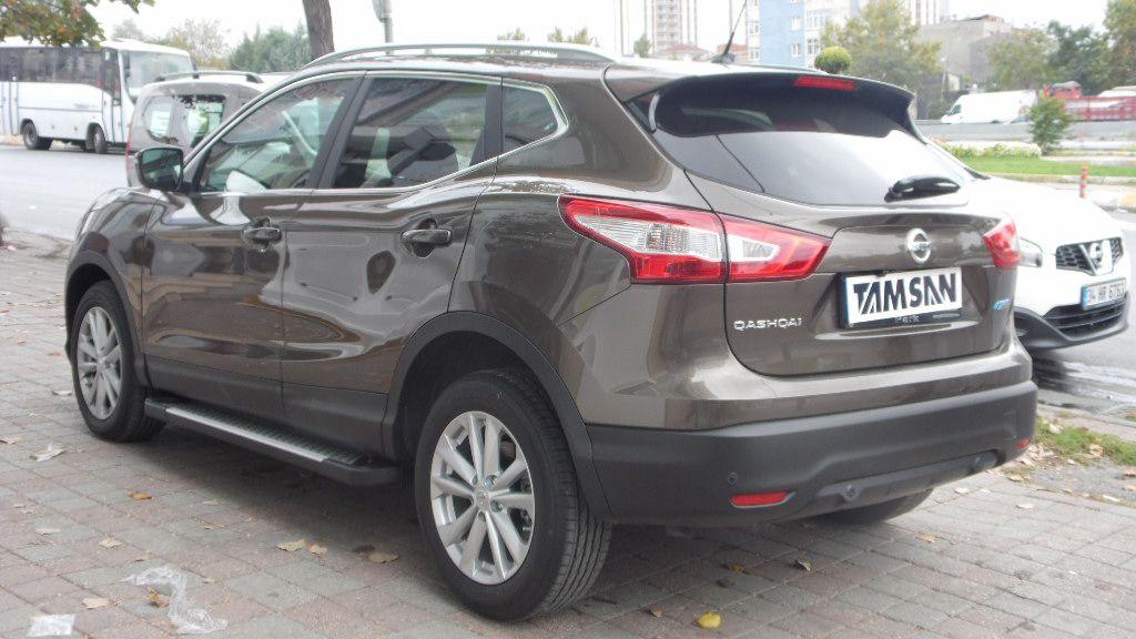 Nissan Kaşkai : qashqai yeni kasa autos post ~ Gottalentnigeria.com Avis de Voitures