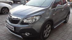 Opel Mokka Yan Basamak Orjinal