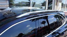 Porsche Cayenne Tavan Çıtası Port Bagaj