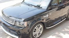 Range Rover Sport Autobiography Kit Facelift Yeni Görünüm Set